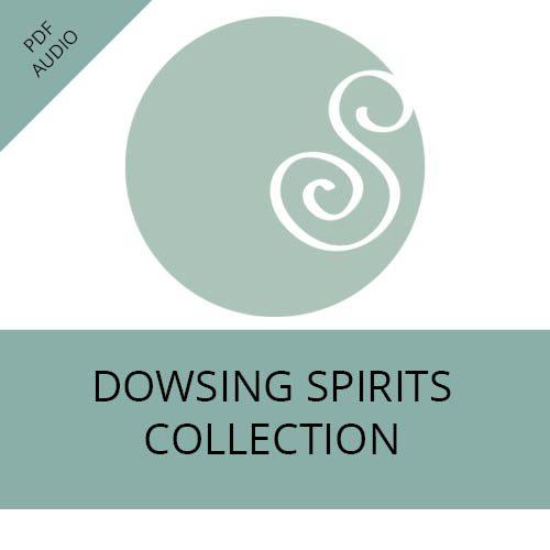 Online Shop At Dowsing Spirits | Stengthen The Mind & Body